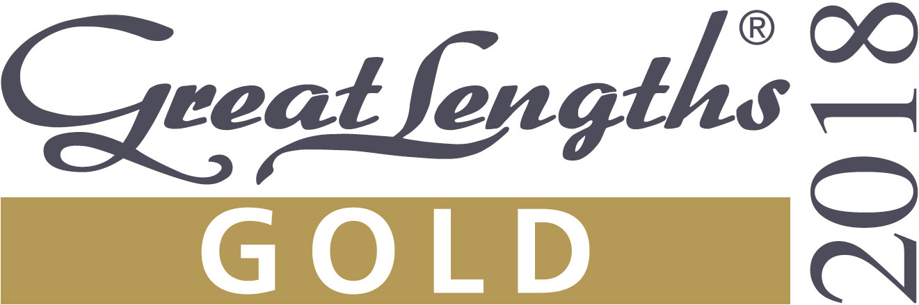 Great Lenghts Gold Status 2018 | Hair & Style - Altbach